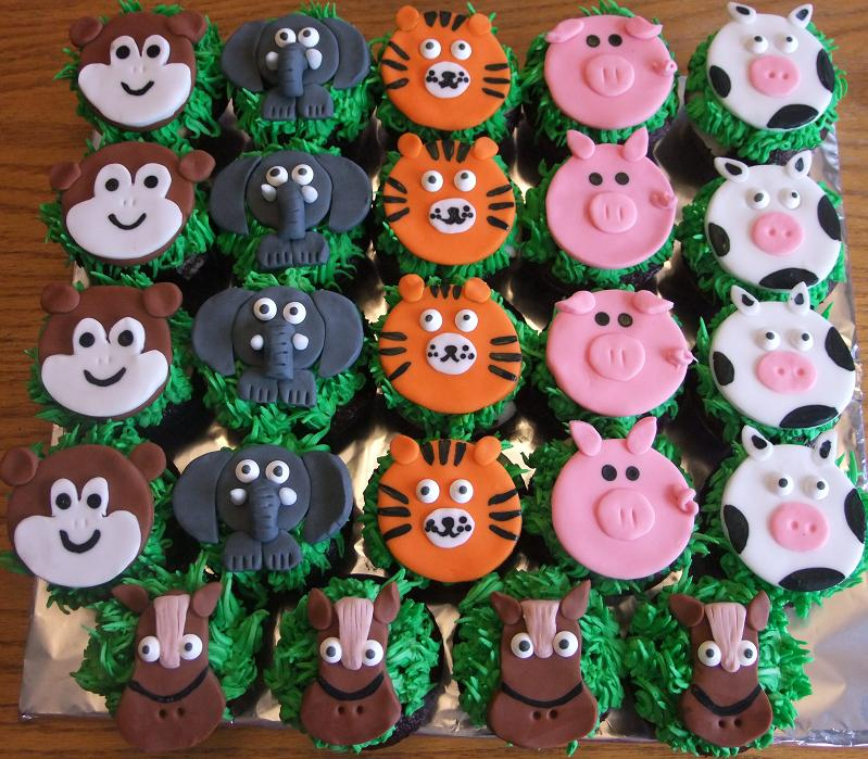 Below Are Some Cakes Made From Cupcakes Please Email For Pricing