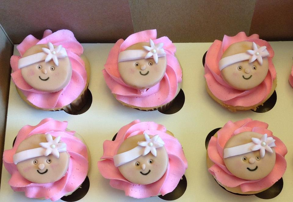 My Business cupcake cakes and cupcakes